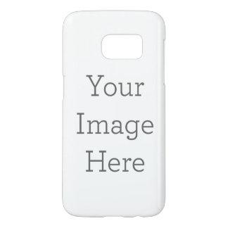 Creëer Uw Samsung Galaxy S7 Hoesje