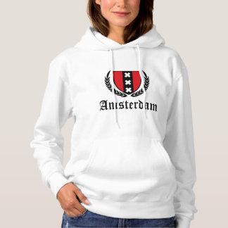 CREST van Amsterdam Hoodie