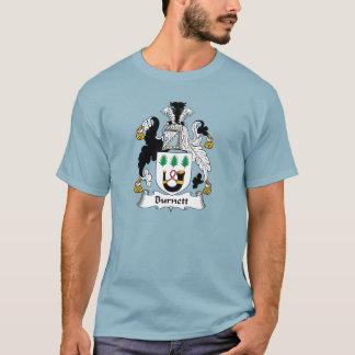 CREST van de Familie van Burnett T Shirt