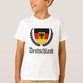 CREST van Deutschland T Shirt