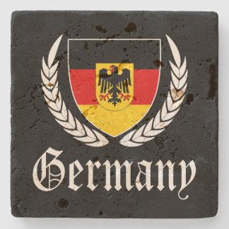 CREST van Duitsland Stenen Onderzetter