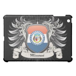 CREST van Missouri iPad Mini Case
