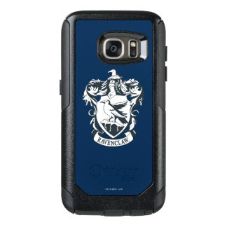 CREST van Ravenclaw OtterBox Samsung Galaxy S7 Hoesje