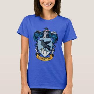 CREST van Ravenclaw T Shirt
