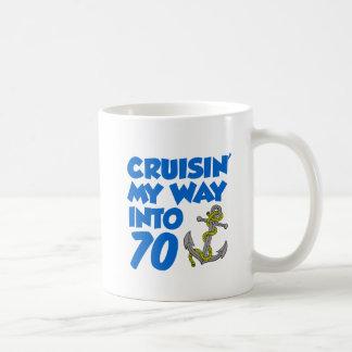 Cruisin Mijn Manier in Mok 70