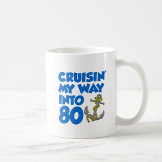 Cruisin Mijn Manier in Mok 80