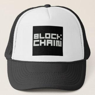 Crypto van Cryptocurrency van Blockchain Pet