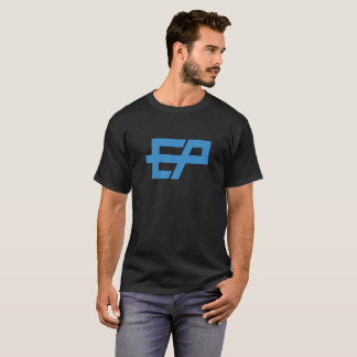 Crypto van Etherparty T Shirt