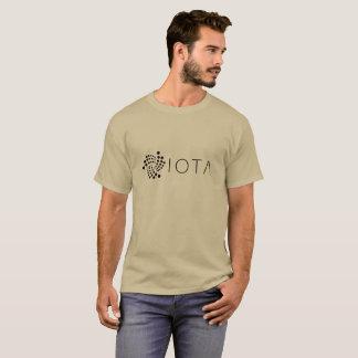 Crypto van jota de T-shirt van het Muntstuk
