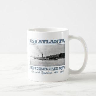 CSS Atlanta Koffiemok