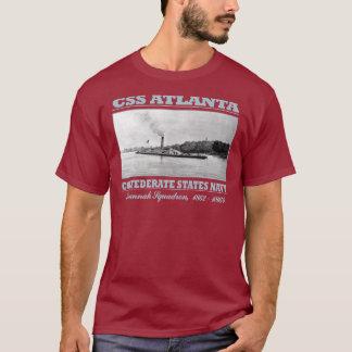 CSS Atlanta T Shirt