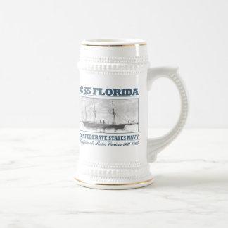CSS Florida Bierpul