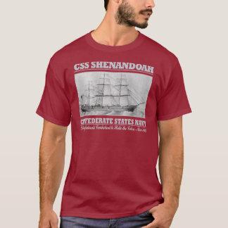 CSS Shenandoah T Shirt