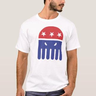 Cthulhu voor het Pictogram van het President T Shirt