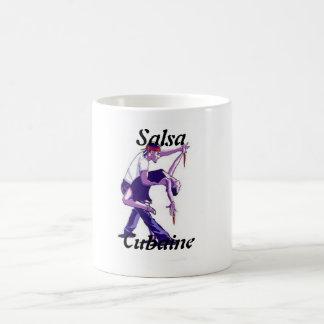 Cubaans kopje Salsa Koffiemok
