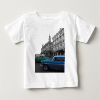 Cubaanse Auto's 1 Baby T Shirts