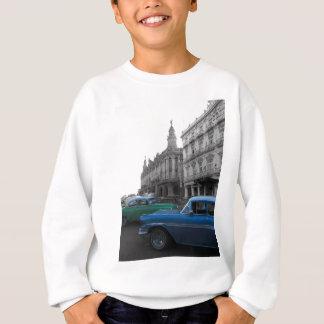 Cubaanse Auto's 1 Trui