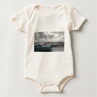 Cubaanse Auto's 2 Baby Shirt