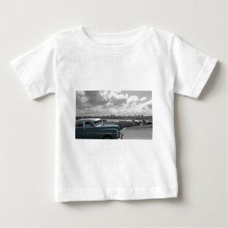 Cubaanse Auto's 2 Baby T Shirts