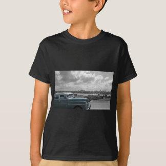 Cubaanse Auto's 2 T Shirt