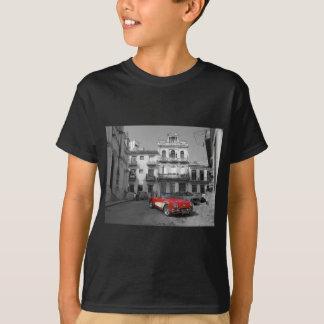 Cubaanse Auto's 3 T Shirt