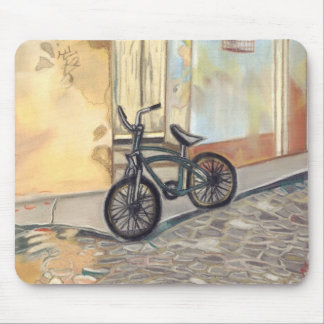 Cubaanse fiets muismat