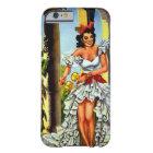 Cubaanse iPhone 6 van de Reis van de Danser Barely There iPhone 6 Hoesje