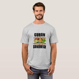 Cubaanse Sandwich T Shirt