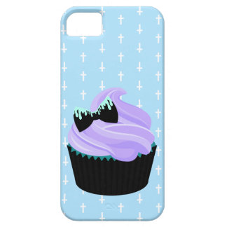 Cupcake Barely There iPhone 5 Hoesje