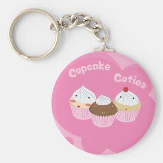 Cupcake Cuties! Sleutel Hangers