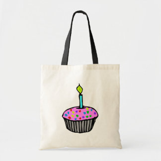 Cupcake Draagtas