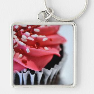 Cupcake Keychain Sleutel Hangers