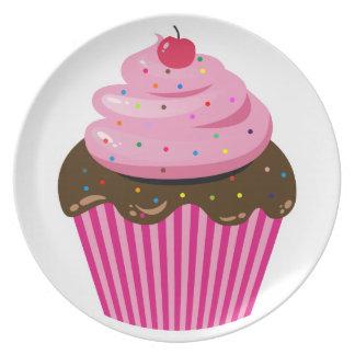 Cupcake Melamine+bord