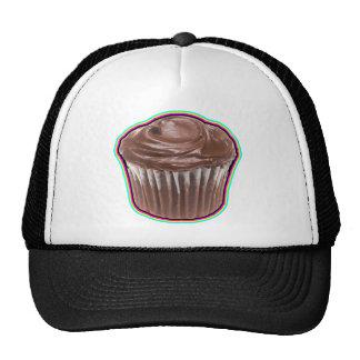 Cupcake Mesh Petten