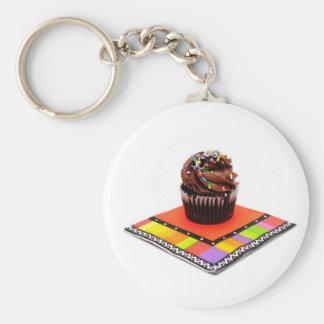 Cupcake Sleutel Hanger