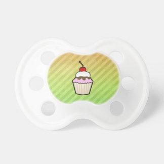 Cupcake Fopspeentje