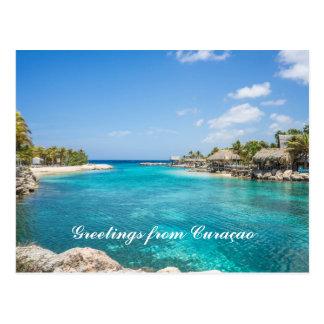 Curacao Briefkaart