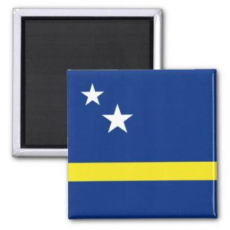Curaçao de Magneet van de Vlag