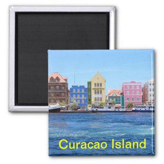 Curacao de magneet van het Eiland