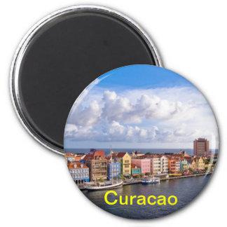 Curacao magneet
