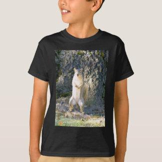 Cutie de Eekhoorn T Shirt