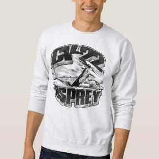 Cv-22 de T-shirt van het Sweatshirt van de
