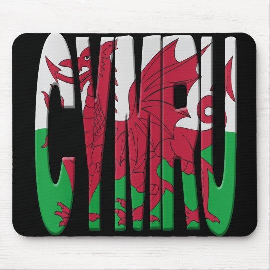 Cymru Muismatten