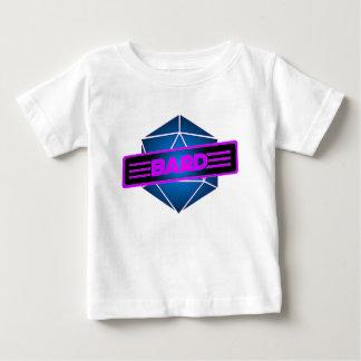 D20 Bard van de Ster Baby T Shirts