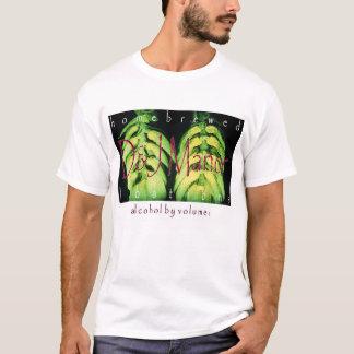D&J de homebrewed-slijtage van de manor! T Shirt
