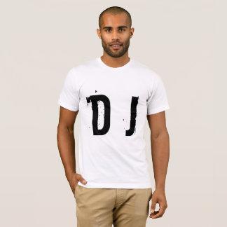D J T SHIRT