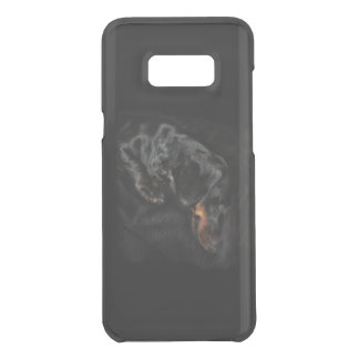 D Nora ZAL Get Uncommon Samsung Galaxy S8 Plus Case