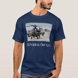 DA Choppa… Krijg aan het… T Shirt