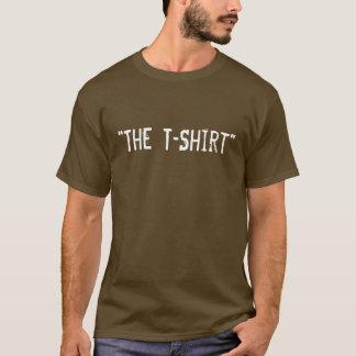 daar, doen dat en krijgen t shirt