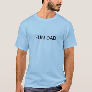DAD VAN DE PRET T-SHIRT